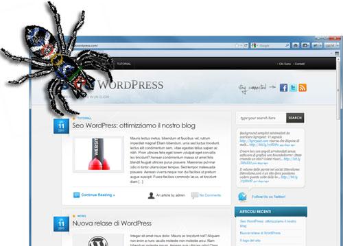 Come creare il robots.txt per WordPress