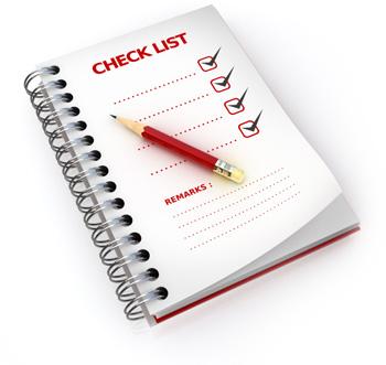 Lista delle cose da fare subito dopo aver installato WordPress