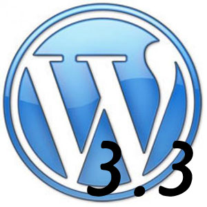 Nuovo WordPress 3.3 a novembre