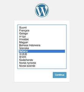 selezione-lingua-wp