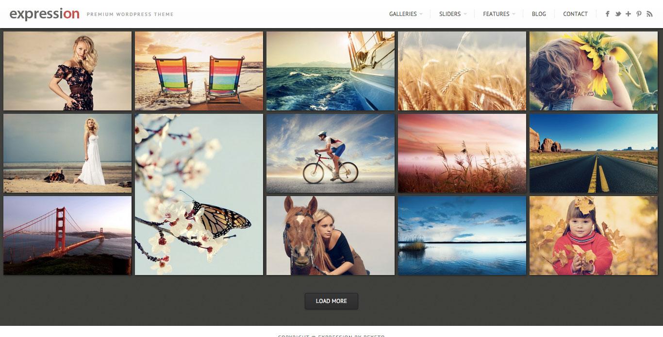 Expression-Premium-Photography-WordPress-Theme