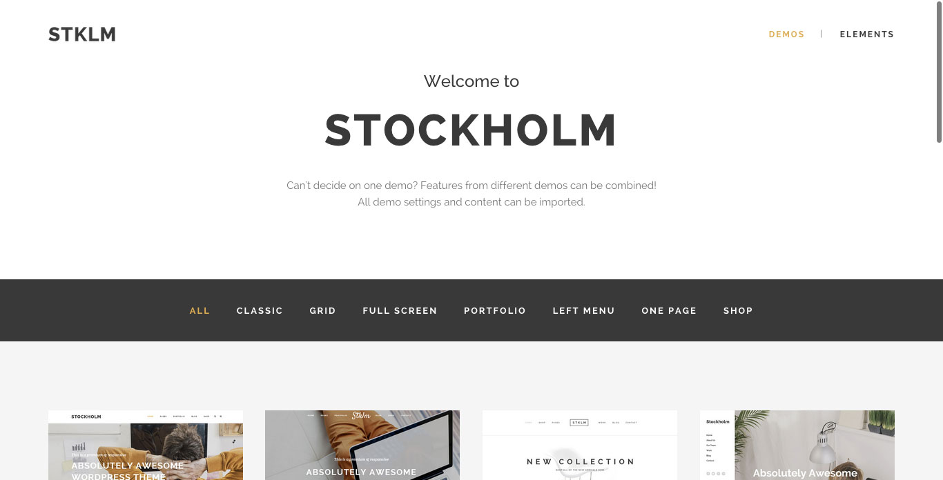 Stockholm-Clean-Multi-Purpose-WordPress-Theme
