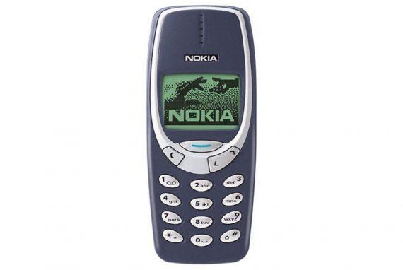Nokia 33 30